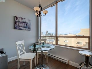 Photo 9: 803 636 MONTREAL St in VICTORIA: Vi James Bay Condo for sale (Victoria)  : MLS®# 806722