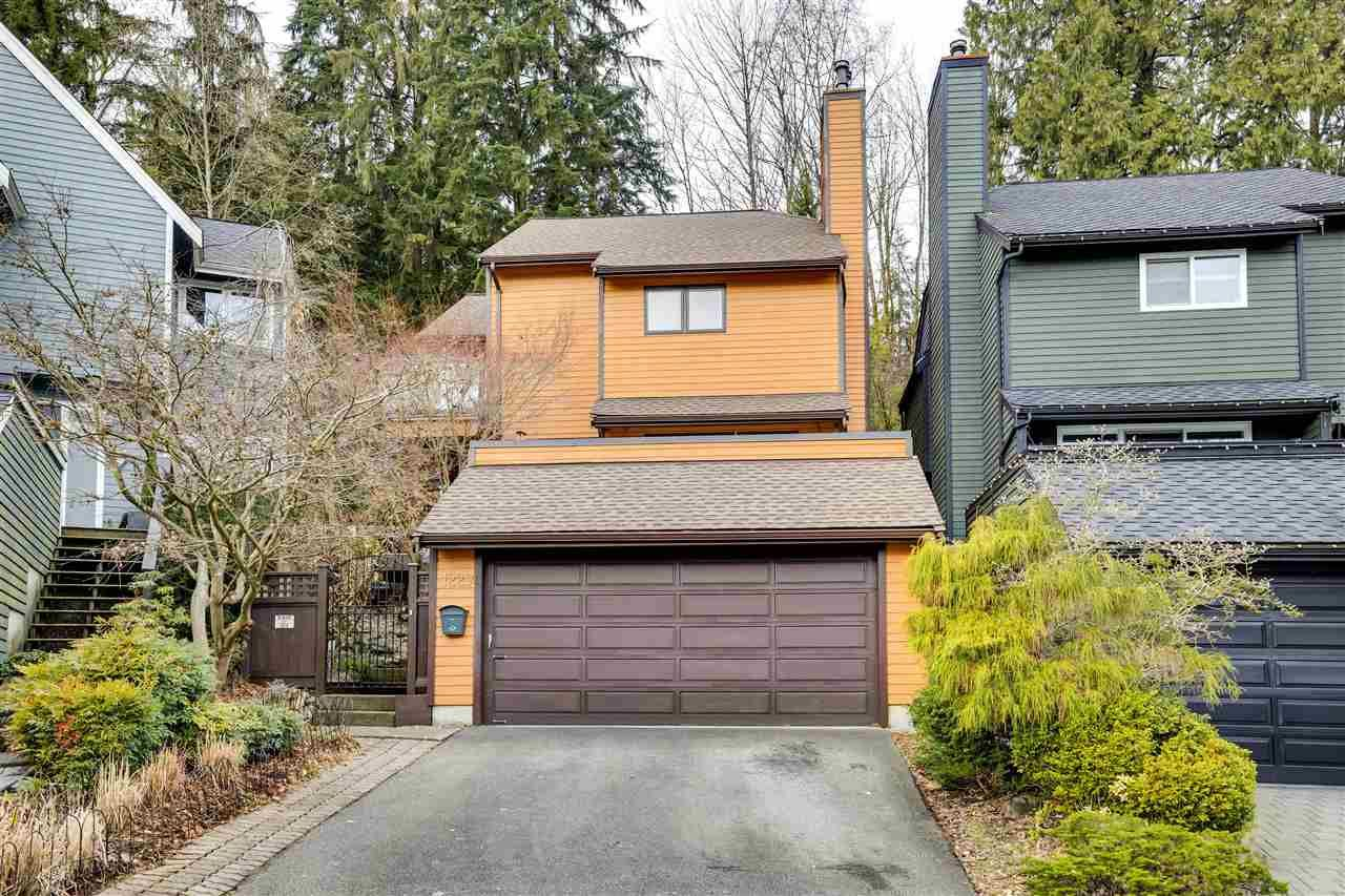 Main Photo: 1229 CALEDONIA Avenue in North Vancouver: Deep Cove House for sale : MLS®# R2545834