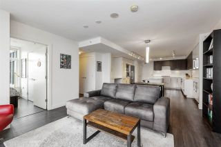 """Photo 4: 1403 188 AGNES Street in New Westminster: Downtown NW Condo for sale in """"THE ELLIOT"""" : MLS®# R2504898"""
