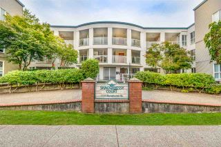"""Photo 1: 311 2339 SHAUGHNESSY Street in Port Coquitlam: Central Pt Coquitlam Condo for sale in """"SHAUGHNESSY COURT"""" : MLS®# R2499242"""