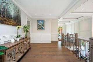 Photo 20: 7685 HASZARD Street in Burnaby: Deer Lake House for sale (Burnaby South)  : MLS®# R2617776
