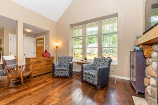 """Photo 8: 43409 BLUE GROUSE Lane: Lindell Beach House for sale in """"THE COTTAGES AT CULTUS LAKE"""" (Cultus Lake)  : MLS®# R2617091"""