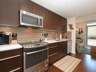 Photo 8: 310 646 Michigan St in Victoria: Vi James Bay Condo for sale : MLS®# 840514