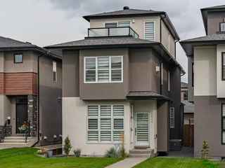 Photo 36: 2234 31 Street SW in Calgary: Killarney/Glengarry Detached for sale : MLS®# A1075678