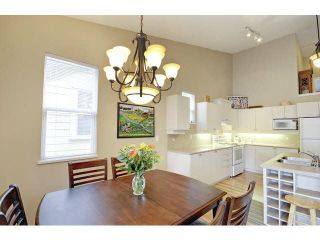 """Photo 6: 48 2588 152ND Street in Surrey: King George Corridor Townhouse for sale in """"Woodgrove"""" (South Surrey White Rock)  : MLS®# F1445170"""