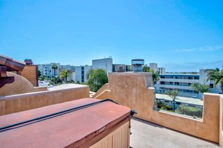 Photo 32: PACIFIC BEACH Townhouse for sale : 3 bedrooms : 3923 Riviera Dr #Unit B in San Diego