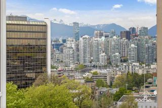 """Photo 19: 1004 2668 ASH Street in Vancouver: Fairview VW Condo for sale in """"Cambridge Gardens"""" (Vancouver West)  : MLS®# R2578682"""