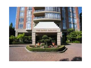 Photo 1: # 2401 6888 STATION HILL DR in Burnaby: South Slope Condo for sale (Burnaby South)  : MLS®# V1090475