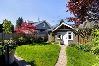 Photo 28: 2947 W 35TH Avenue in Vancouver: MacKenzie Heights House for sale (Vancouver West)  : MLS®# R2591801