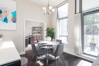 Photo 6: 215 2851 HEATHER STREET in Vancouver: Fairview VW Condo for sale (Vancouver West)  : MLS®# R2549357