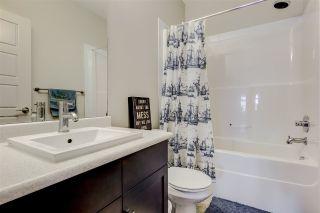 Photo 22: 419 5510 SCHONSEE Drive in Edmonton: Zone 28 Condo for sale : MLS®# E4248490