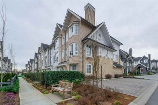 """Photo 1: 94 8438 207A Street in Langley: Willoughby Heights Townhouse for sale in """"YORK By Mosaic"""" : MLS®# R2239645"""