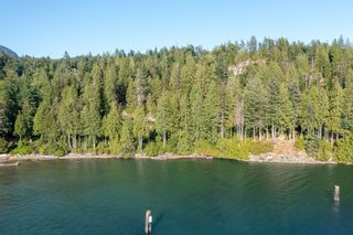 """Photo 9: DL 477 GAMBIER ISLAND: Gambier Island Land for sale in """"Cotton Bay"""" (Sunshine Coast)  : MLS®# R2616772"""