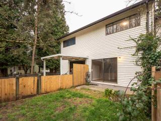 """Photo 15: 3234 GANYMEDE Drive in Burnaby: Simon Fraser Hills Townhouse for sale in """"SIMON FRASER VILLAGE"""" (Burnaby North)  : MLS®# R2328379"""