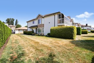 """Photo 18: 1 46350 CESSNA Drive in Chilliwack: Chilliwack E Young-Yale Townhouse for sale in """"Hamley Estates"""" : MLS®# R2606348"""