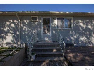 Photo 2: 1115 Nairn Avenue in WINNIPEG: East Kildonan Residential for sale (North East Winnipeg)  : MLS®# 1525516