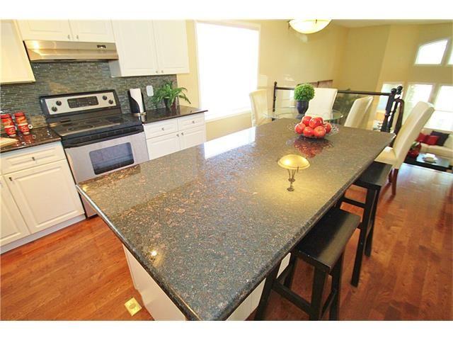 Photo 13: Photos: 122 HIDDEN RANCH Circle NW in Calgary: Hidden Valley House for sale : MLS®# C4075298