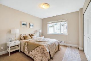 Photo 10: 220 5211 IRMIN Street in Burnaby: Metrotown Townhouse for sale (Burnaby South)  : MLS®# R2507843