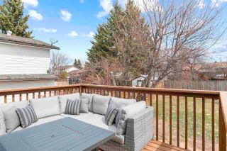 Photo 22: 212 21 Street: Cold Lake House for sale : MLS®# E4243125