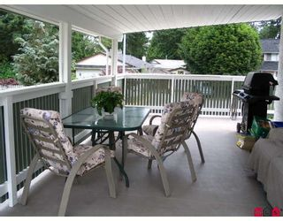 """Photo 9: 4653 197TH Street in Langley: Langley City House for sale in """"MASON HEIGHTS"""" : MLS®# F2916893"""