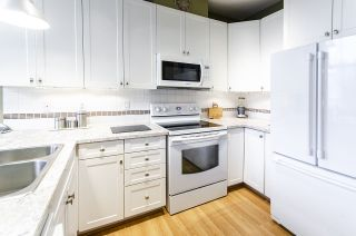 """Photo 11: 444 3098 GUILDFORD Way in Coquitlam: North Coquitlam Condo for sale in """"MARLBOROUGH HOUSE"""" : MLS®# R2519004"""