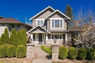 "Photo 17: 4125 ETON Street in Burnaby: Vancouver Heights House for sale in ""VANCOUVER HEIGHTS"" (Burnaby North)  : MLS®# R2053716"