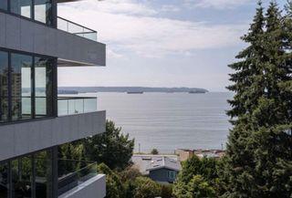 Photo 14: 603 2289 Bellevue Avenue in West Vancouver: Dundarave Condo for sale