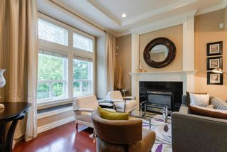 Photo 3: 5612 KINCAID ST in Burnaby: Deer Lake Place House for sale (Burnaby South)  : MLS®# V1082555