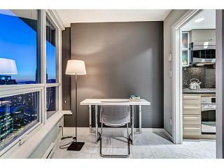 Photo 15: # 2706 833 SEYMOUR ST in Vancouver: Downtown VW Condo for sale (Vancouver West)  : MLS®# V1116829