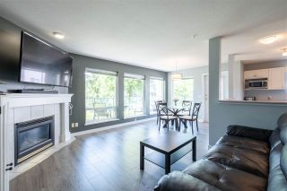 """Photo 6: 211 33728 KING Road in Abbotsford: Central Abbotsford Condo for sale in """"College Park Place"""" : MLS®# R2486380"""