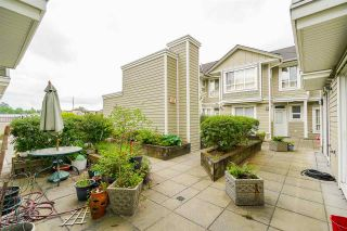"""Photo 23: 204 815 FIRST Street in New Westminster: GlenBrooke North Townhouse for sale in """"Chesham Walk"""" : MLS®# R2582778"""