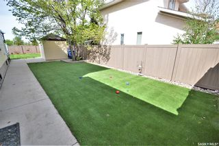 Photo 43: 135 Calypso Drive in Moose Jaw: VLA/Sunningdale Residential for sale : MLS®# SK850031