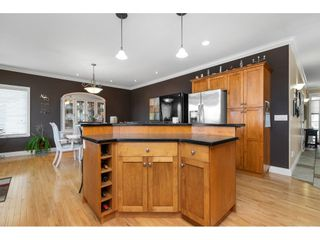 Photo 9: 6 3299 HARVEST Drive in Abbotsford: Abbotsford East House for sale : MLS®# R2555725