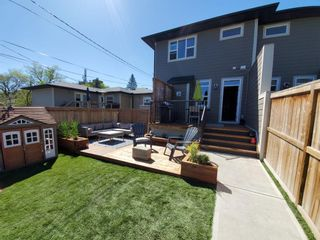 Photo 41: 630 17 Avenue NE in Calgary: Winston Heights/Mountview Semi Detached for sale : MLS®# A1079114