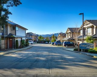 Photo 40: 104 4699 Muir Rd in : CV Courtenay East Row/Townhouse for sale (Comox Valley)  : MLS®# 870188