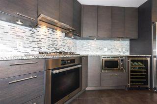 "Photo 4: 1404 6168 WILSON Avenue in Burnaby: Metrotown Condo for sale in ""JEWEL II"" (Burnaby South)  : MLS®# R2075707"