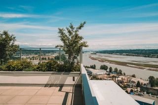 """Photo 22: 2401 258 NELSON'S Court in New Westminster: Sapperton Condo for sale in """"The Columbia"""" : MLS®# R2590104"""
