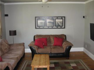 Photo 4: 1232 Windermere Avenue in WINNIPEG: Manitoba Other Residential for sale : MLS®# 1012947