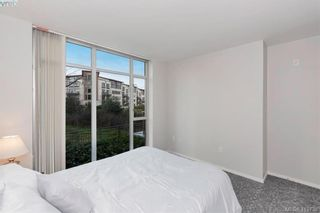 Photo 9: 115 100 Saghalie Rd in VICTORIA: VW Songhees Condo for sale (Victoria West)  : MLS®# 830765