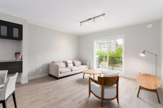 """Photo 7: 9 9691 ALBERTA Road in Richmond: McLennan North Townhouse for sale in """"JADE"""" : MLS®# R2605869"""