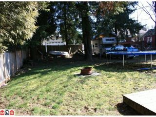Photo 5: 2594 CAMPBELL Avenue in Abbotsford: Central Abbotsford House for sale : MLS®# F1105293