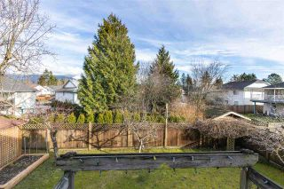 Photo 39: 8426 JENNINGS Street in Mission: Mission BC House for sale : MLS®# R2537446