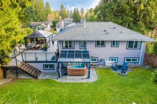 "Photo 2: 1841 GALER Way in Port Coquitlam: Oxford Heights House for sale in ""Oxford Heights"" : MLS®# R2561996"
