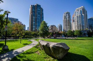 """Photo 20: 1002 1255 SEYMOUR Street in Vancouver: Downtown VW Condo for sale in """"The Elan by Cressey"""" (Vancouver West)  : MLS®# R2292317"""