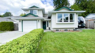 Photo 1: 22119 RIVER BEND in Maple Ridge: West Central House for sale : MLS®# R2576403