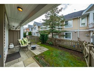 """Photo 35: 27 20159 68 Avenue in Langley: Willoughby Heights Townhouse for sale in """"Vantage"""" : MLS®# R2539068"""