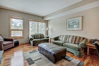 Photo 7: 201 379 Spring Creek Drive: Canmore Apartment for sale : MLS®# A1072923