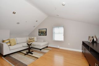 """Photo 17: 25 W 15TH Avenue in Vancouver: Mount Pleasant VW Townhouse for sale in """"CAMBIE VILLAGE"""" (Vancouver West)  : MLS®# R2065809"""