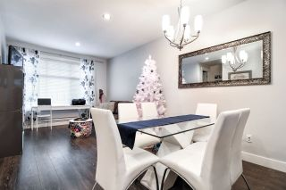 """Photo 5: 112 19525 73 Avenue in Surrey: Clayton Townhouse for sale in """"UPTOWN 2"""" (Cloverdale)  : MLS®# R2328349"""