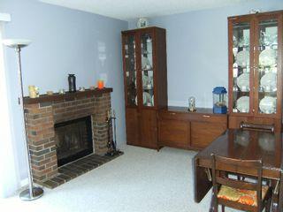 Photo 2: 13465 68A Avenue in Surrey: West Newton 1/2 Duplex for sale : MLS®# F2828620